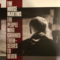 The Housemartins - People Who Grinned..