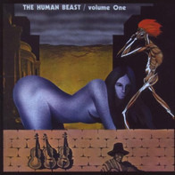 The Human Beast - Volume One