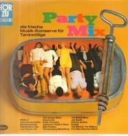 The Human Beinz / King Curtis / Peter and Gordon a.o. - Party Mix