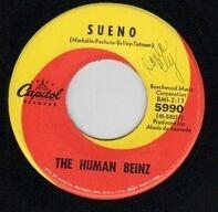 The Human Beinz - Nobody But Me / Sueno