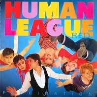 The Human League - Fascination!