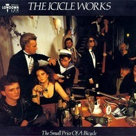 The Icicle Works - The Small Price of a Bicycle