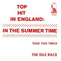 The Idle Race - In The Summertime