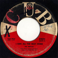The Impalas - I Ran All The Way Home / Fool, Fool, Fool