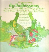 The Impressions - 16 Greatest Hits