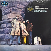 The Impressions - The Young Mods' Forgotten Story