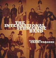 The International Submarine Band Featuring Gram Parsons - Sum Up Broke