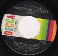 The Irish Rovers - (The Puppet Song) Whiskey On A Sunday