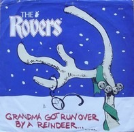 The Irish Rovers - Grandma Got Run Over By A Reindeer