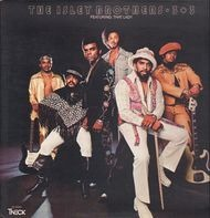 The Isley Brothers - 3 + 3 / Feat. That Lady