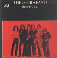 The J.Geils Band - Bloodshot