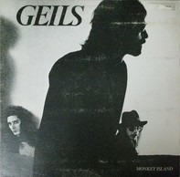 The J. Geils Band - Monkey Island