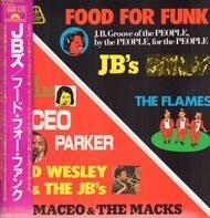 The J.B.'s, The Flames, Maceo a.o. - Food For Funk (J.B.'s 45's Groove)