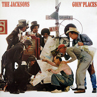 Jacksons - Goin' Places