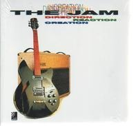 The Jam - Direction, Reaction, Creation
