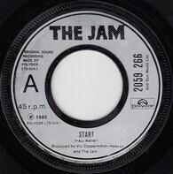 The Jam - Start
