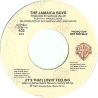 The Jamaica Boys - (It's That) Lovin' Feeling