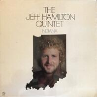 The Jeff Hamilton Quintet - Indiana