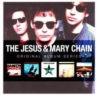 The Jesus And Mary Chain - Original Album Series
