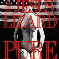 The JESUS LIZARD - Pure