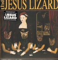 The Jesus Lizard - Liar