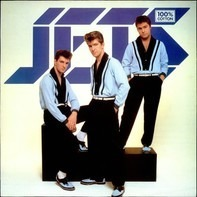 The Jets - 100% Cotton