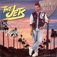 The Jets - Cross my broken heart