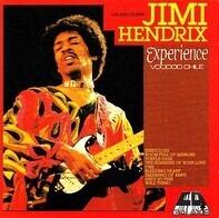 The Jimi Hendrix Experience - Voodoo Chile