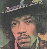 The Jimi Hendrix Experience - Electric Ladyland Part 2