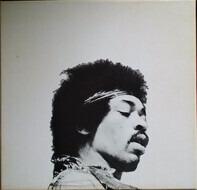 The Jimi Hendrix Experience - Starportrait Jimi Hendrix
