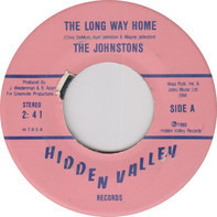 The Johnstons - The Long Way Home