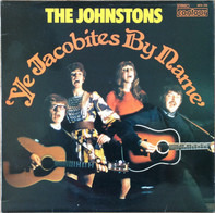 The Johnstons - 'Ye Jacobites By Name'