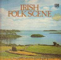 The Johnstons, Finbar & Eddie Furey, The Dubliners - Irish Folk Scene