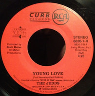 The Judds - Young Love