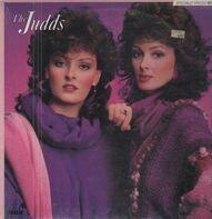 The Judds - Wynonna And Naomi