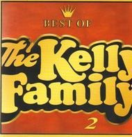 the Kelly Family - Best Of Vol. 2