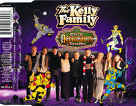 The Kelly Family - Saban's Mystic Knights Of Tir Na Nog