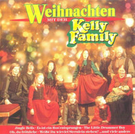 The Kelly Family - Weihnachten Mit Der Kelly Family