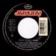 The Kentucky Headhunters - Rock 'N' Roll Angel