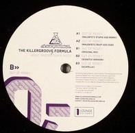 The Killergroove Formula Feat. Master Slim & Nico - Out Of Money