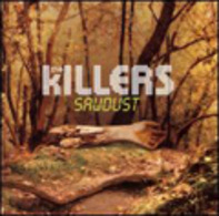 The Killers - Sawdust (B Sides & Rarities)