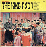 Russ Case And His Orchestra - The King And I