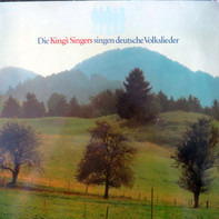 The King's Singers - Die King's Singers Singen Deutsche Volkslieder