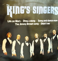The King's Singers - The King's Singers