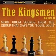 The Kingsmen - Volume II
