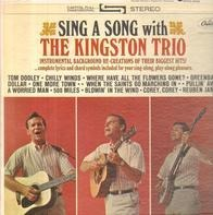 Kingston Trio - Sing a Song with the Kingston Trio
