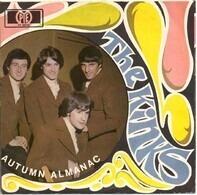 The Kinks - Autumn Almanac / David Watts