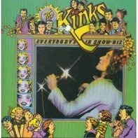 The Kinks - Everybody's In Show-Biz - Everybody's A Star