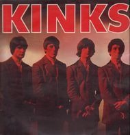 The Kinks - Kinks