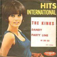 The Kinks - Dandy